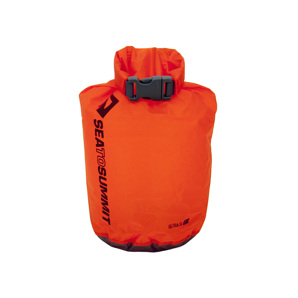 Worek wodoodporny Sea To Summit Ultra-Sil Dry Sack 2 L Orange