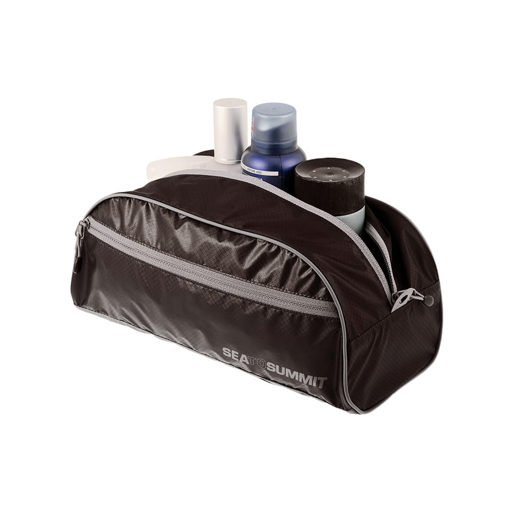 Kosmetyczka Sea To Summit Toiletry Bag Large Black