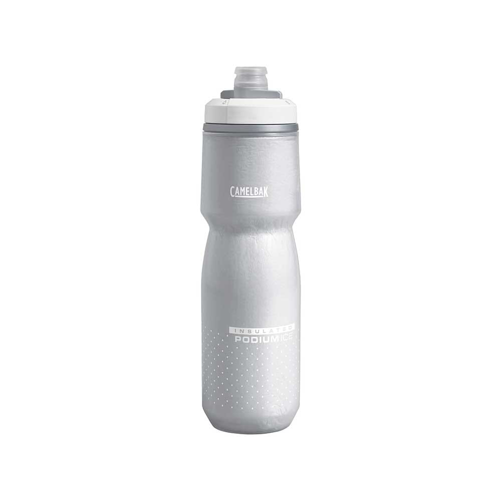 Bidon Camelbak Podium Ice 620 ml White