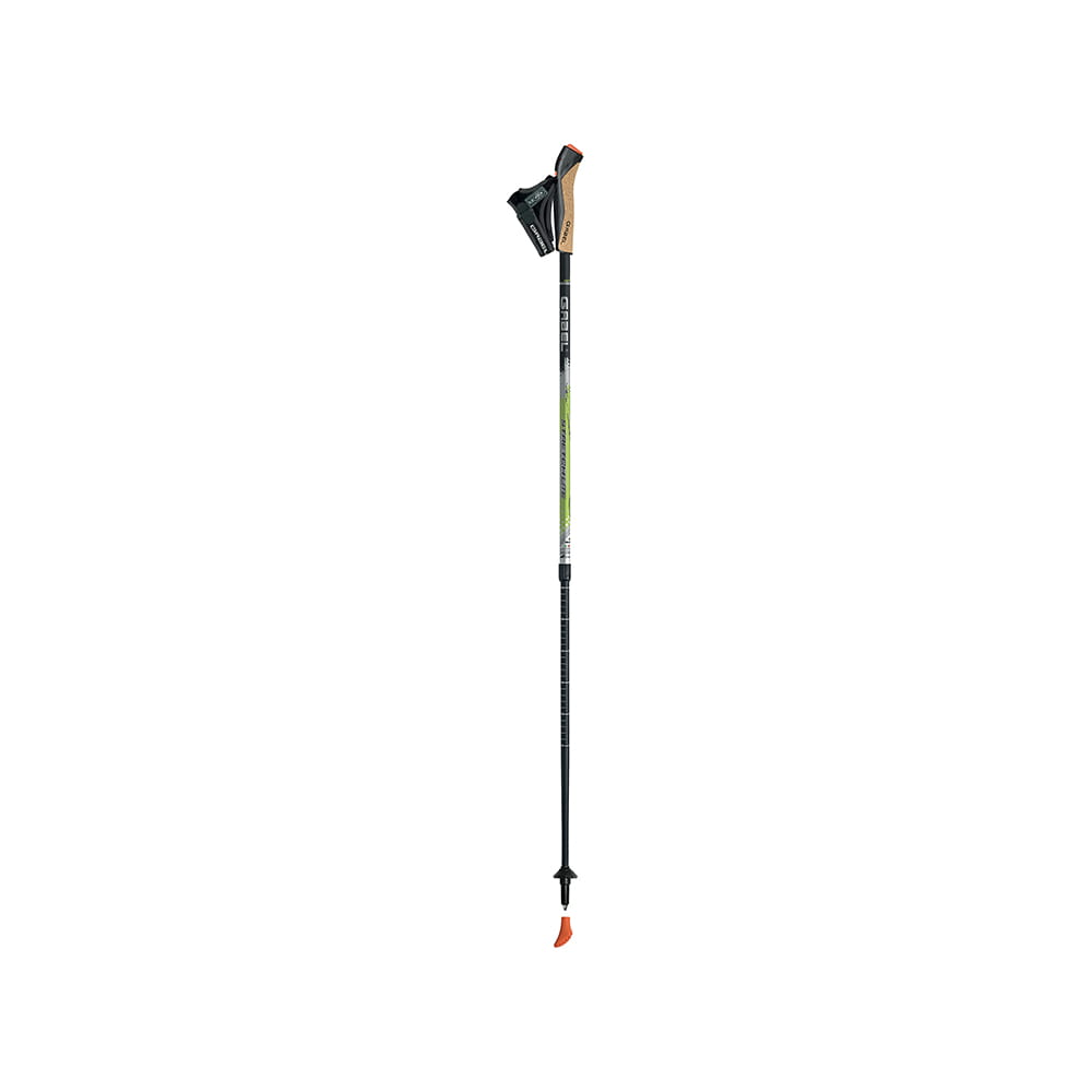 Kije nordic walking Gabel Stretch Lite