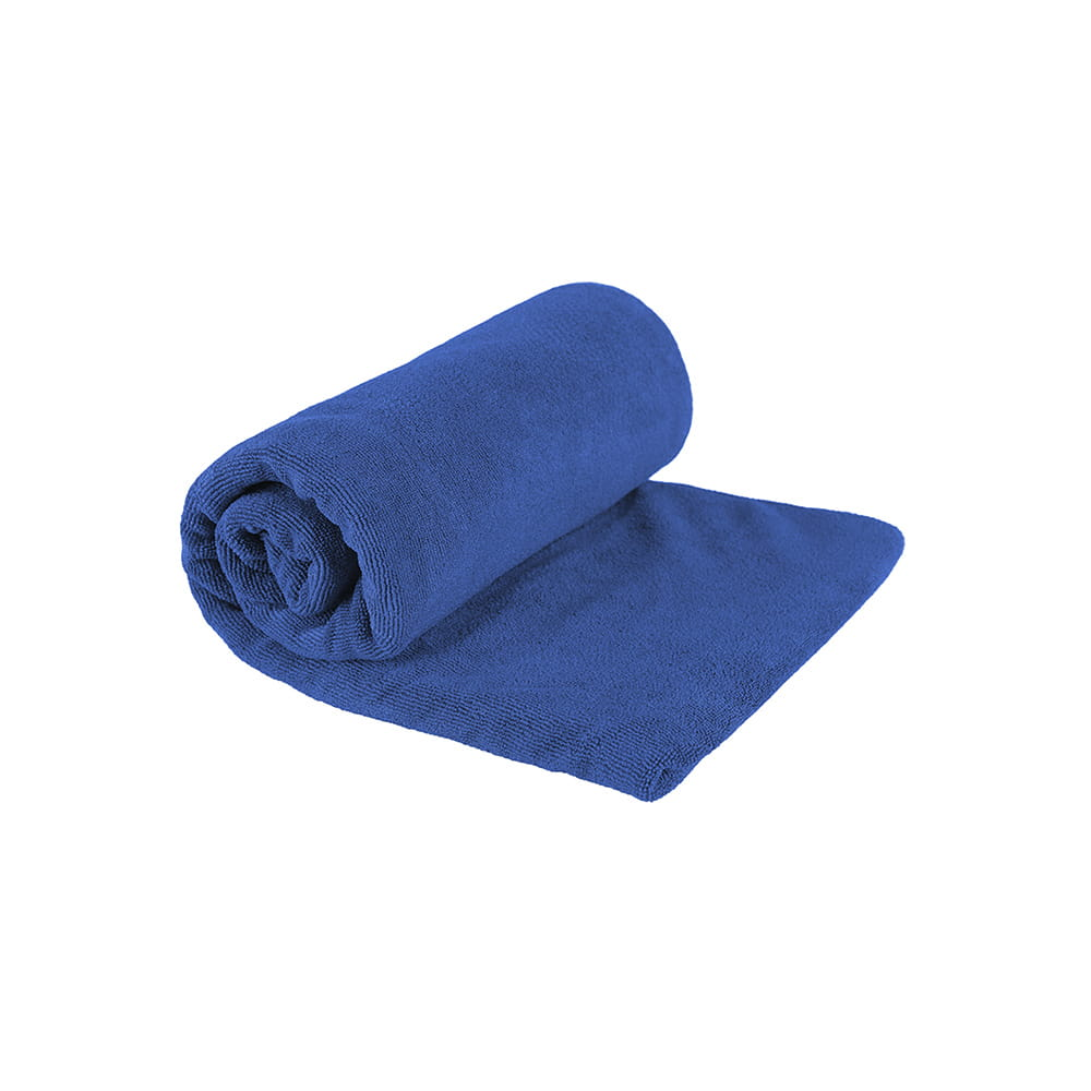 Ręcznik szybkoschnący Sea To Summit Tek Towel Medium Cobalt Blue