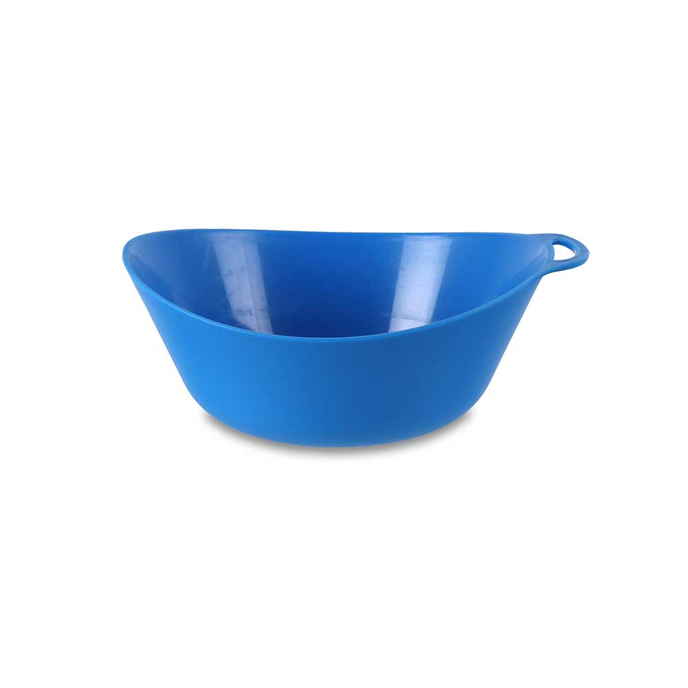 Miska Lifeventure Ellipse Bowl Blue