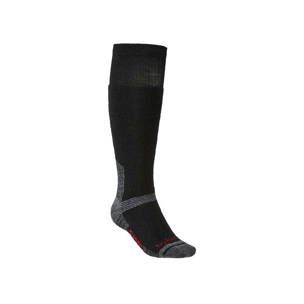 Skarpety Bridgedale Explorer Heavyweight Merino E Knee black L 44-47