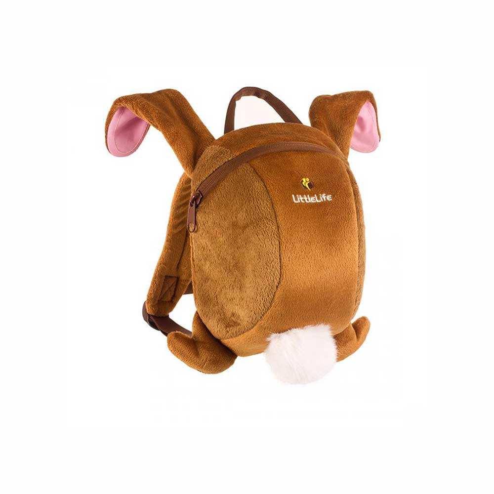 Plecak dziecięcy LittleLife Animal Toddler Backpack Rabbit