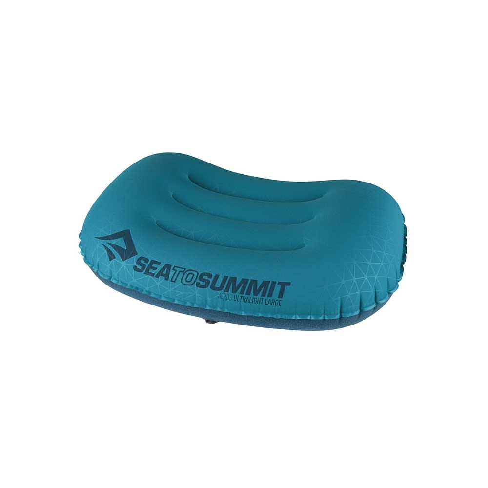 Poduszka Sea To Summit Aeros Ultralight Pillow Large Aqua